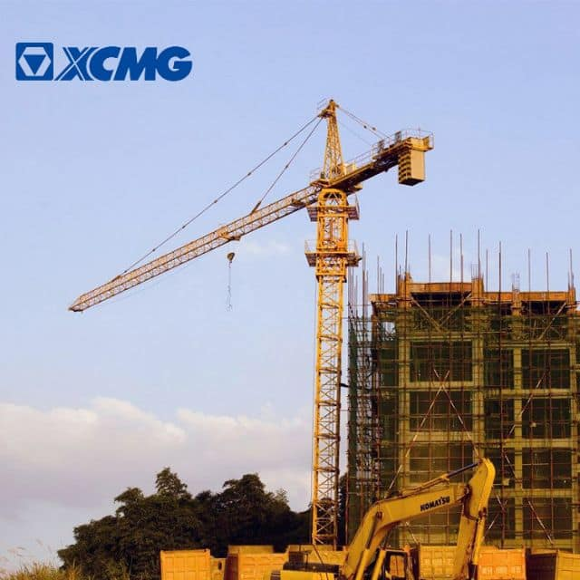XCMG Official Manufactures XGT280A(7030-16) China 16t Lifting Tower Crane Price