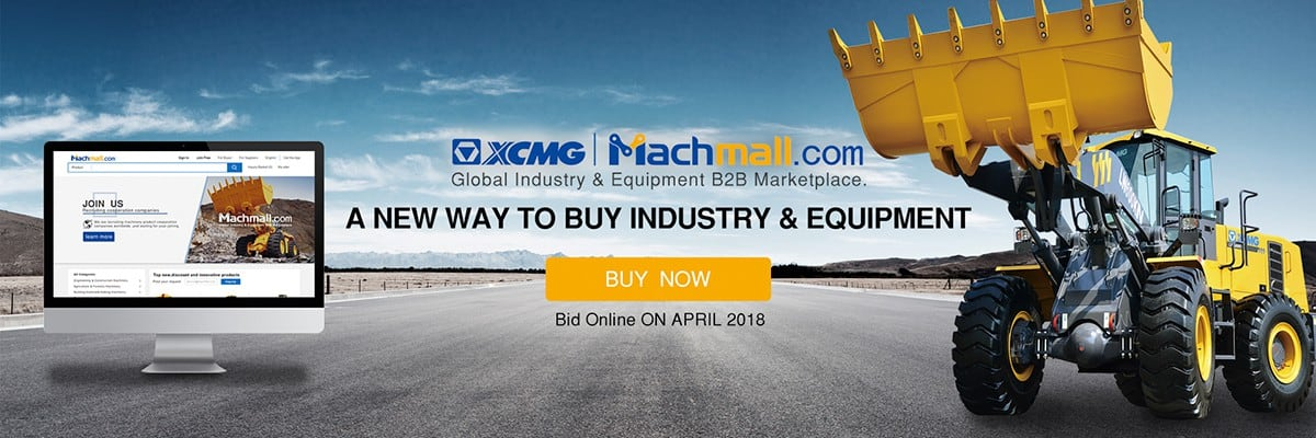 XCMG Official KAT2404 Tractors for sale
