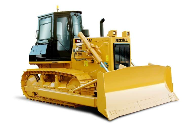 HBXG T160-3  Bulldozer