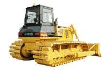 HBXG TS160-3 Swamp Bulldozer