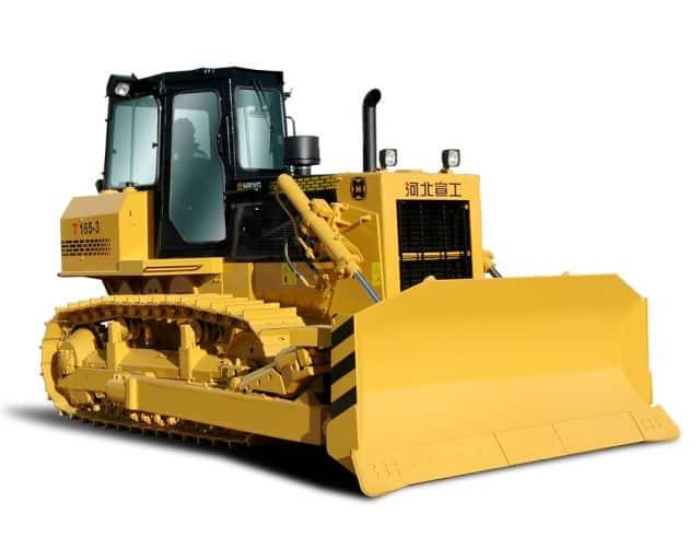 HBXG TY165-3   Bulldozer