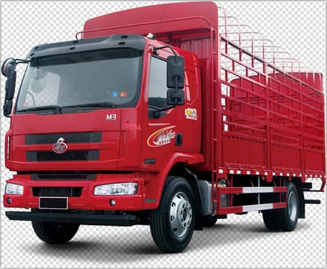 CHENGLONG - LZ5185XXYM3ABT 4*2 RHD CARGO TRUCK