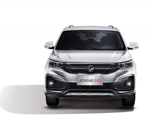 SUV - Joyear SX3