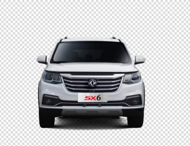 SUV - Joyear SX6