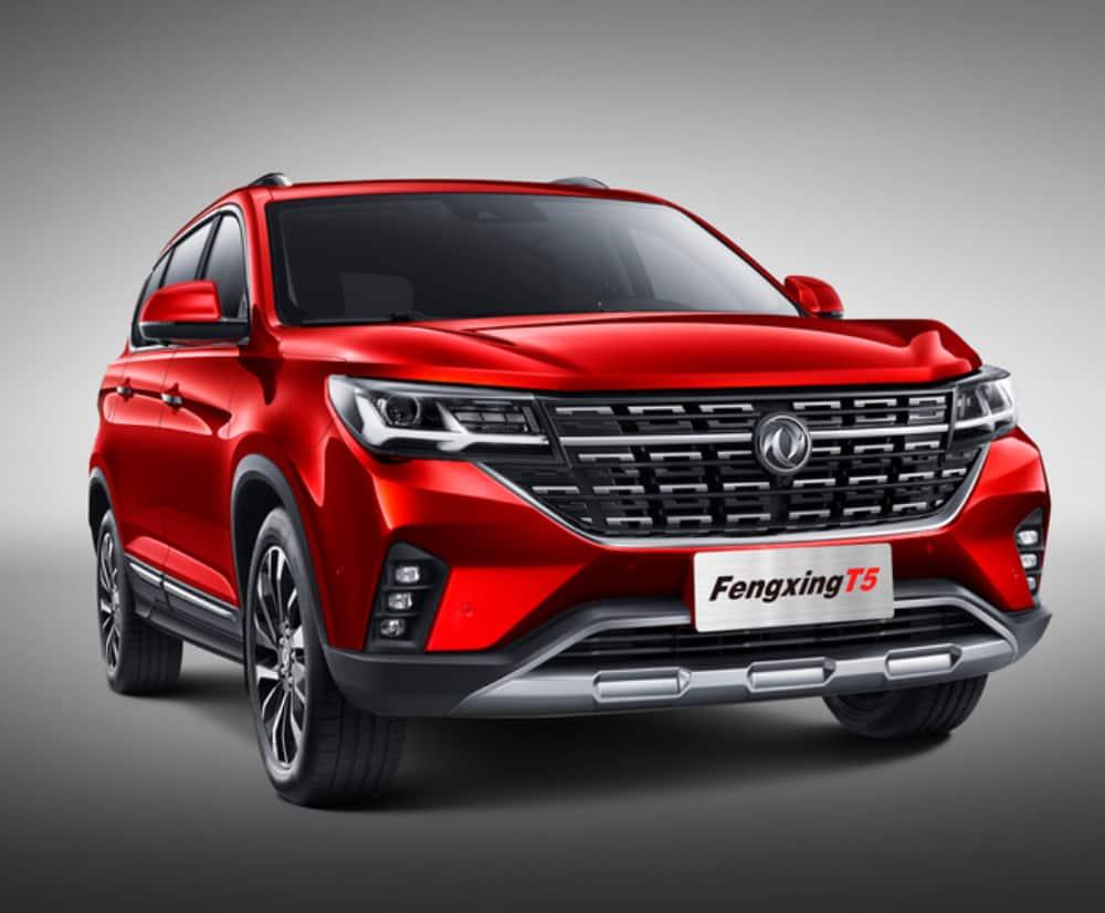 SUV - Fengxing T5