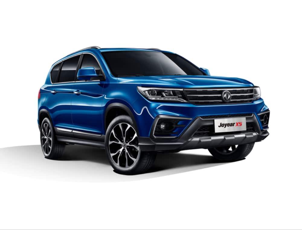 SUV - Joyear X5