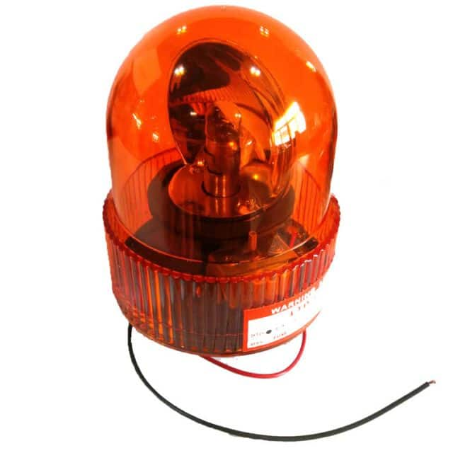 Bulldozer Cabin Alarm Light Manufacturer
