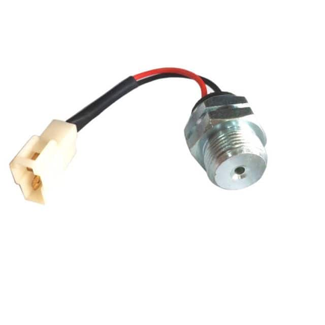 China Manufacturer Backhoe Loader Brake Sensor