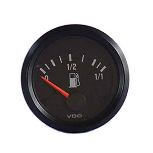 China Factory Customized Bulldozer Fuel Gauge