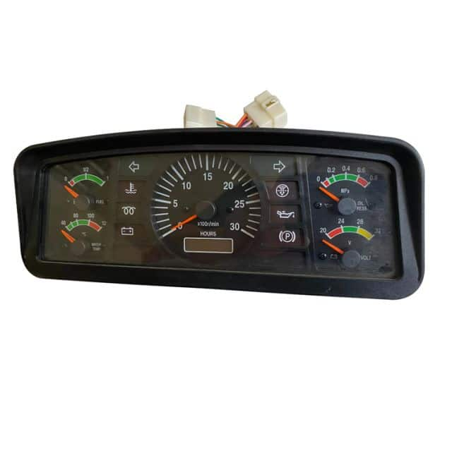 Agricultural Machinery Harvester Instrument Monitor display panel