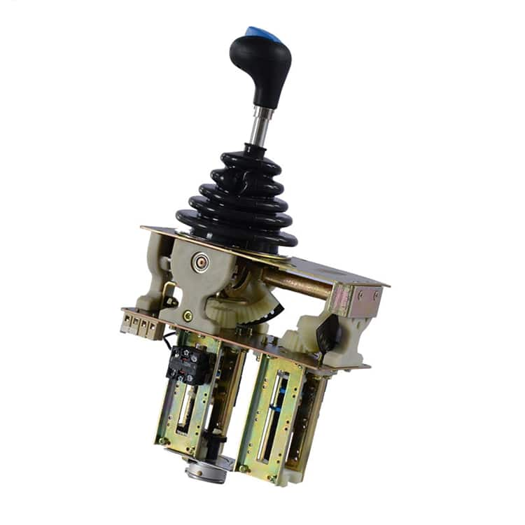 China Industrial Mechanical Joystick