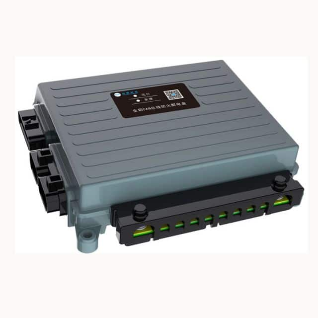 High Current Smart Mains Distribution Unit MDU