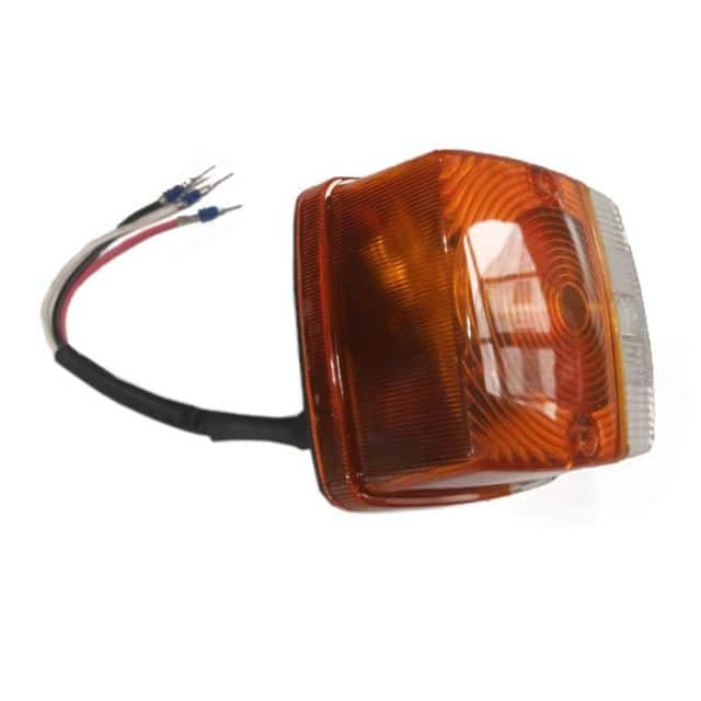 Ergonomic Wheel Loader Turn Signal light
