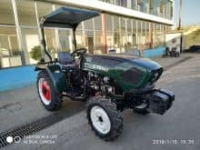 China Factory Supply 60HP 4WD Farm Machine Agricultural Tractors