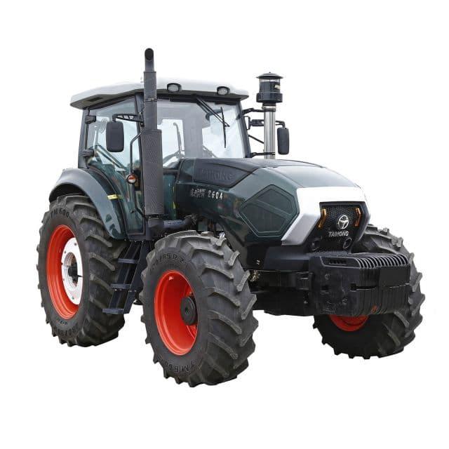 Farm tractor THG 2604