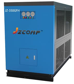 Refrigeration Dryer(energy)