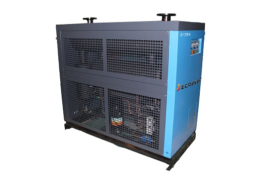 Refrigeration Dryer(High temp)