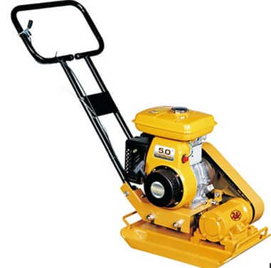 C-60-1 Plate Compactor