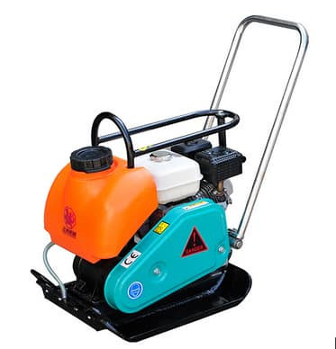 C-100 Plate Compactor