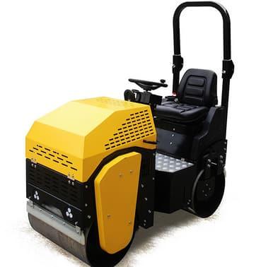 FHR-1000 Hydraulic Vibratory Roller