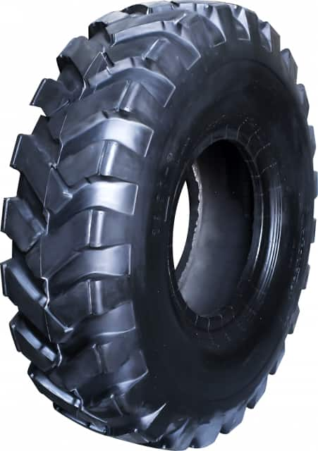 OFF-THE-ROAD TYRE R-6 PATTERN