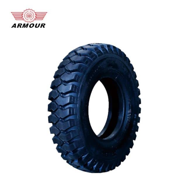 China high quality tire for industry Armour 16PR 1073mm diameter for sale