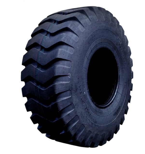 OFF-THE-ROAD TYRE L-3/E-3 PATTERN