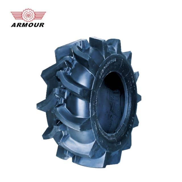 China Armour agricultural tire use for tractor farm machinery for sale