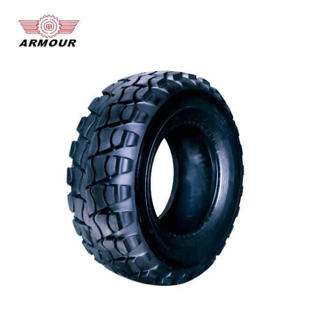 Engineering tires Armour high quality tire R-5 18PR 410mm width price