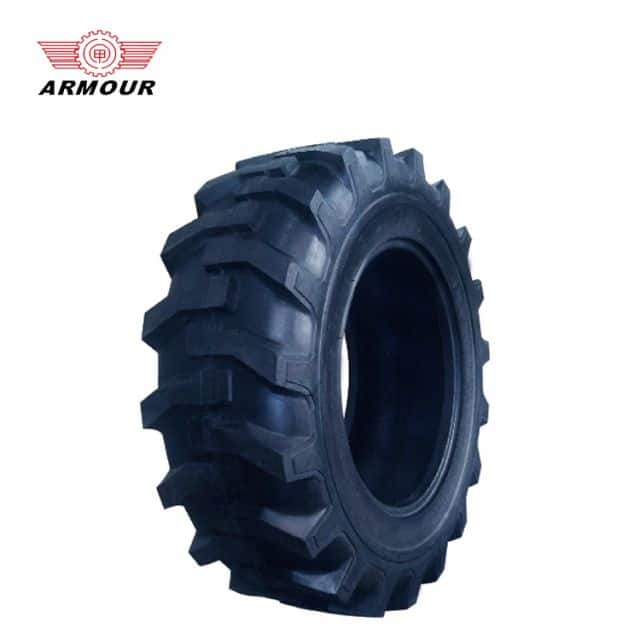 Armour 16.9-28 tractor tire 12PR 26mm tread depth for agriculture sale