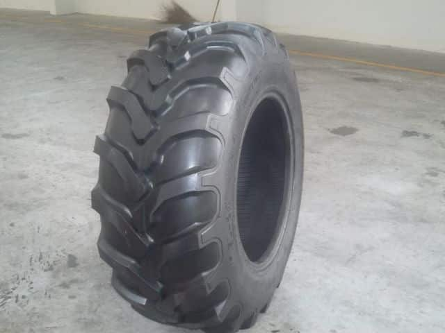 AGRICULTURAL TYRE R-4A PATTERN