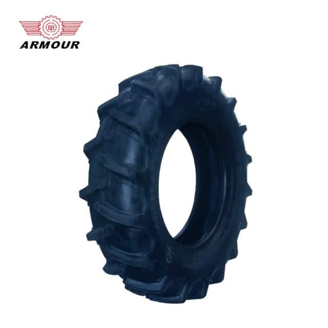 China Armour agricultural tractor tires G-1 6PLY 31mm depth for sale
