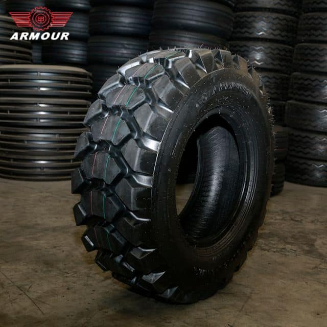 Armour loader tires 17.5-25 TL 17 inch 445mm section width for sale