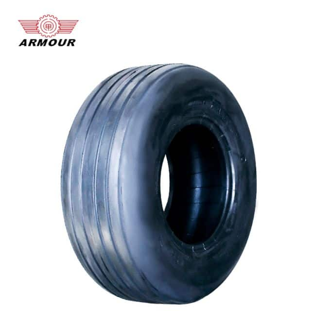 Armour agriculture tyres 9.5L-14 8.00 rim for machinery price
