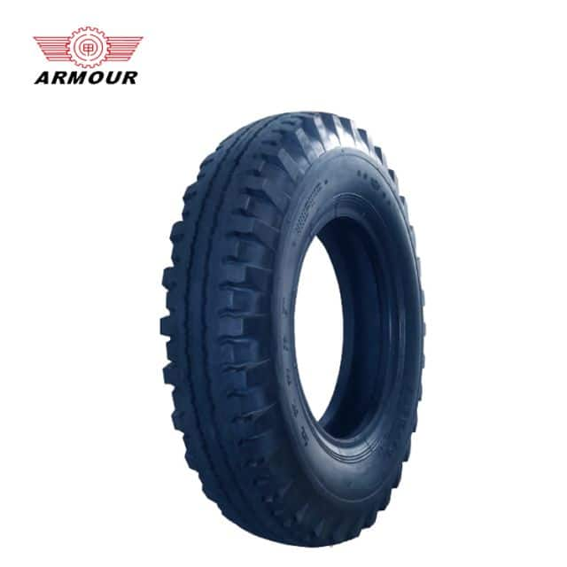 Armour tires tyres for truck 10PLY 6.00G rim load 1250kg for sale