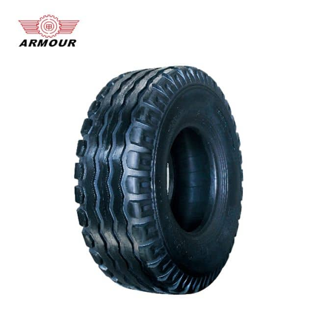 China Armour agricultural machinery parts tire tractor 16PLY 890mm diameter price