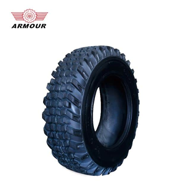Excavator tires Armour 8PLY 264mm width TI200 1880kg load price