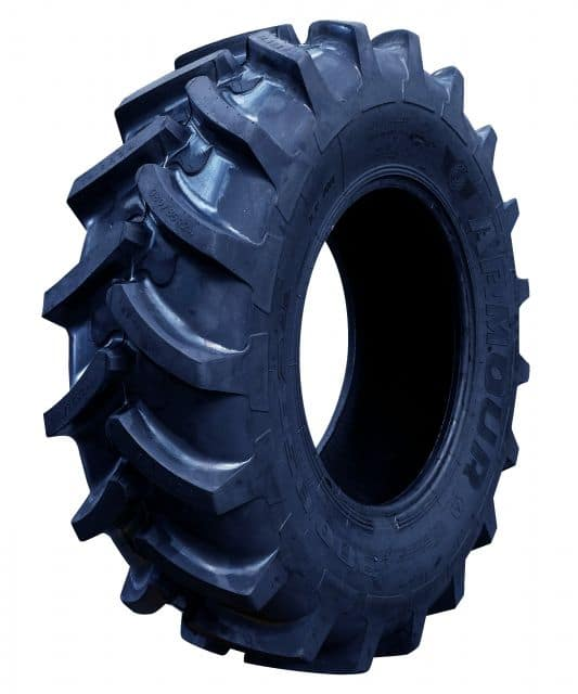 AGRICULTURAL TYRE R-1W PATTERN