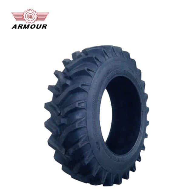 Tractor tire Armour agricultural machinery tire 12PR 36mm tread depth price