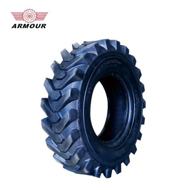 Armour TG-2 OTR tire 16PLY 25mm tread depth with good traction price