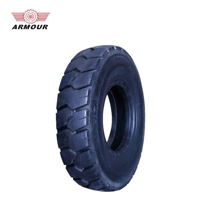 Armour 14PLY PLT338 high quality tire for industry with good performance price