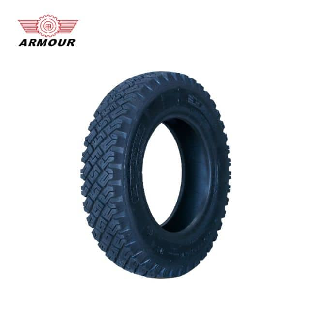 Truck tire Armour M-4 8PR 680mm diameter with high quality price