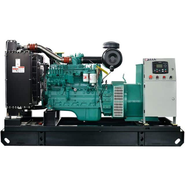 high quality 120kw 150kva doosan generator