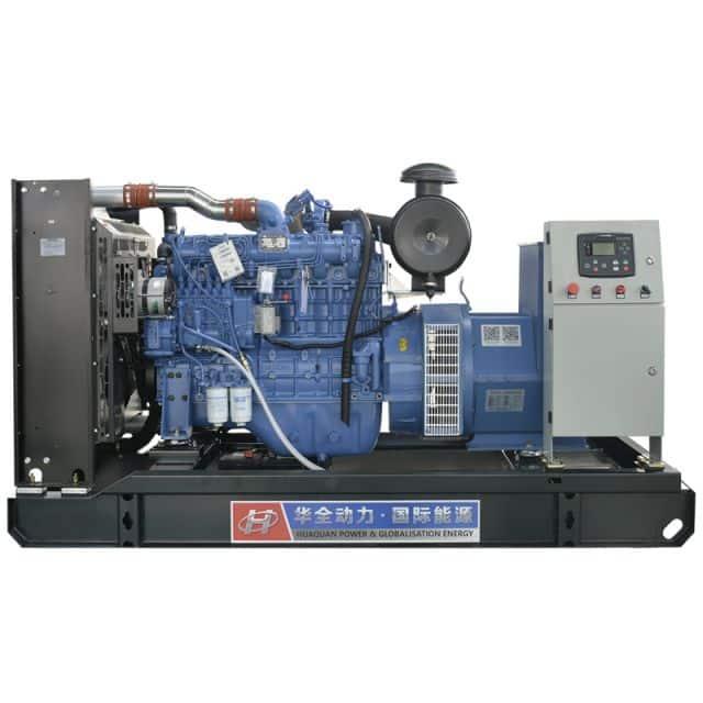 150kw diesel generators prices