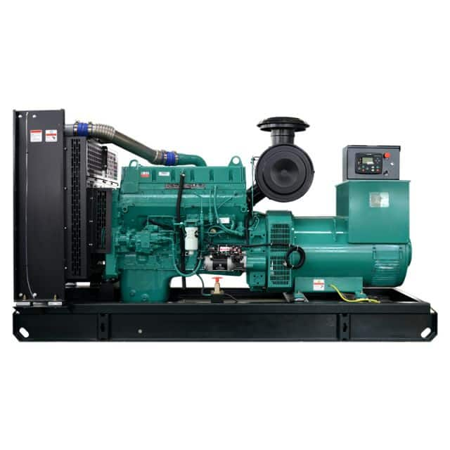 250kw diesel generator made in china for sale