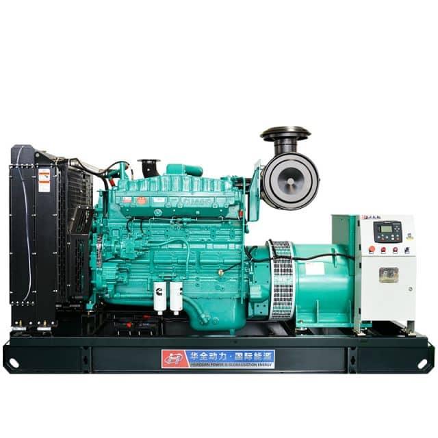 china 300kw diesel generator price