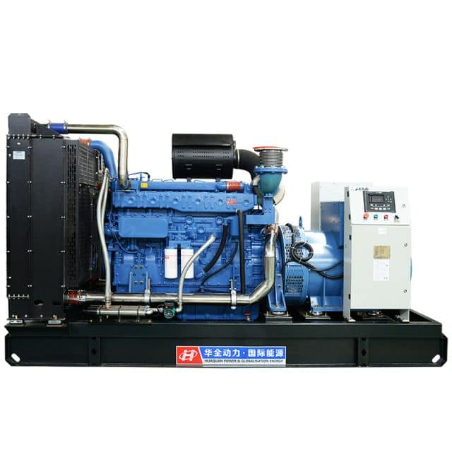 500kw electric dynamo price in india