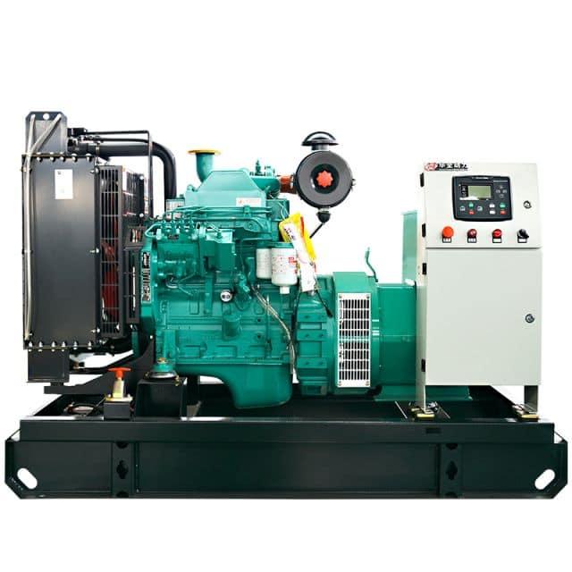 50kw  water cooled diesel generator