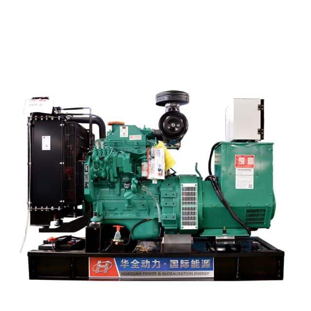 60kw diesel generator China Brand