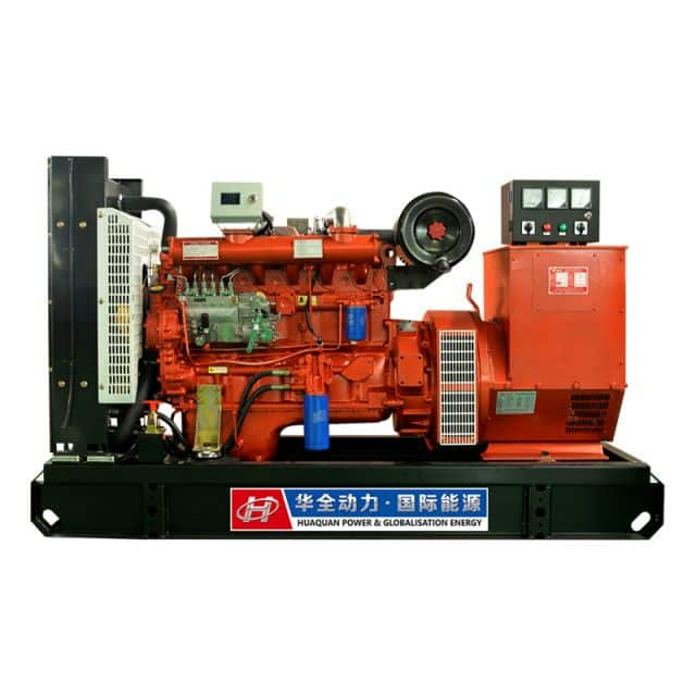 75kw diesel power generator set for sale